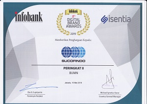 Digital Brand Award